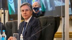 Блинкън: САЩ ще отговорят на безразсъдна или агресивна Русия