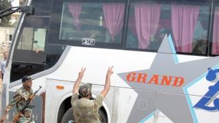 Русия: 2000 бойци са се изтеглили от Дума