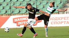 Васил Панайотов: Мачът с Левски ще е различен, мястото на Черно море е в Топ 6