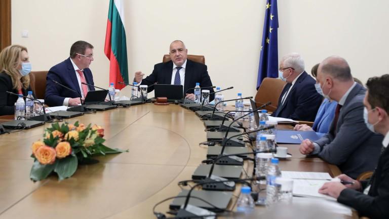 """Одобриха създаването на работна група за инициативата """"Три морета"""""""