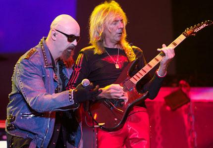 Роб Халфорд и Judas Priest отново на концерт в София
