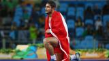 Таха Акгюл взе своето в Рио!
