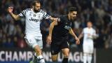 """Джорджо Киелини: Новият Милан няма шанс за титлата в Серия """"А"""""""