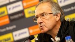 Георги Дерменджиев: Имаме шанс да отидем на финали на европейско първенство