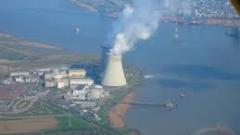 В Белгия се изключи реактор в АЕЦ