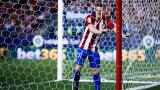 Окончателно: Атлетико (Мадрид) губи Кевин Гамейро за мача с Лестър