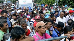 Венецуела завзе чужда фабрика и я даде на работниците