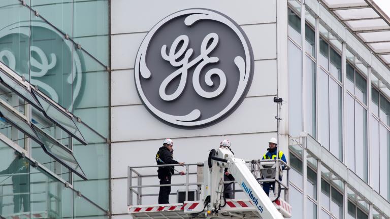Гигантът GE се сбогува с един бизнес с близо 130-годишна история
