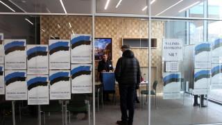Партията на реформите печели изборите в Естония