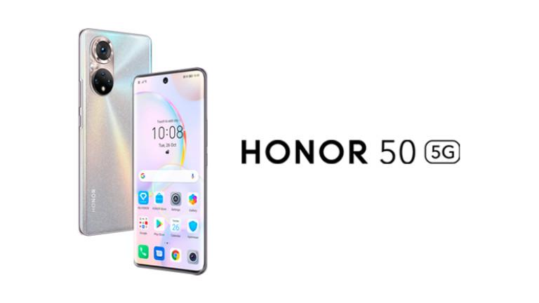 Кои са първите модели на Honor с Google пакет