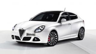 "Alfa Romeo Giulietta стана ""Нов автомобил на годината 2011"""