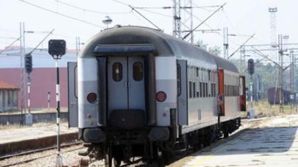 2c40f8815c2 Бързият влак София-Пловдив престоява в Елин Пелин - News.bg