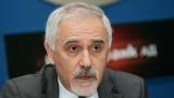 Любомир Кючуков: Преговорите за името на Македония не могат да се рестартират