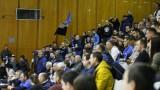 """Левски Лукойл благодари на """"сините"""" фенове и на футболния тим"""