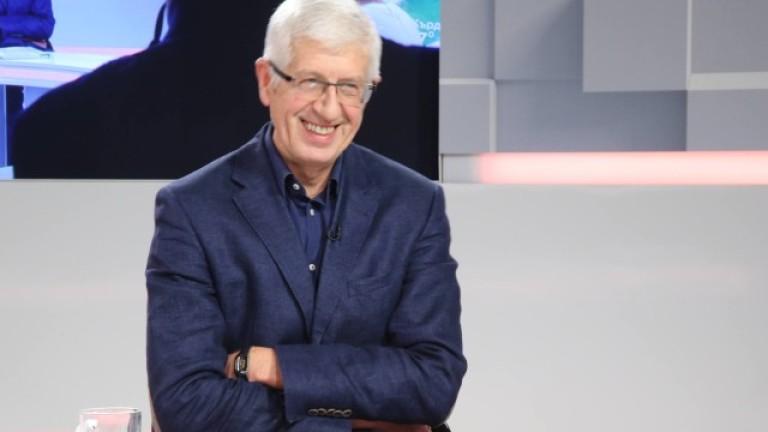 """Румен Овчаров: Китайският инвеститор за АЕЦ """"Белене"""" е по-сериозен"""