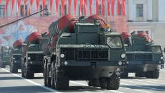 Русия успешно изпита ракета от ПРО