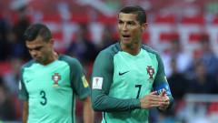 Португалия се изправя срещу Украйна и Сърбия с Кристиано Роналдо