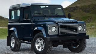 Британски милиардер и германска фирма възраждат легендарния Land Rover Defender