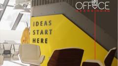 Защо офис брандирането е толкова важно за успеха на една компания?