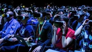 IMAX отваря първия център за виртуална реалност в Европа