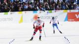 Ингвилд Йостберг все още не е здрава, за да участва в Световната купа
