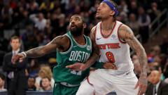 Майкъл Бийзли донесе победата на Ню Йорк срещу Бостън
