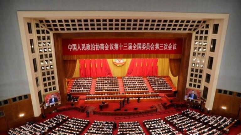 Китай обеща да приложи първата фаза на търговската сделка, подписана