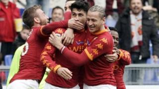 Фенклубът на Рома в България организира среща в София