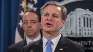 Шефът на ФБР предупреждава за намеса на Русия в изборите в САЩ