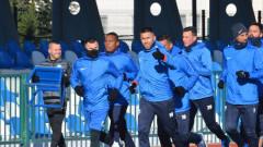 Арда загрява за подновяването на шампионата с контрола срещу Марица