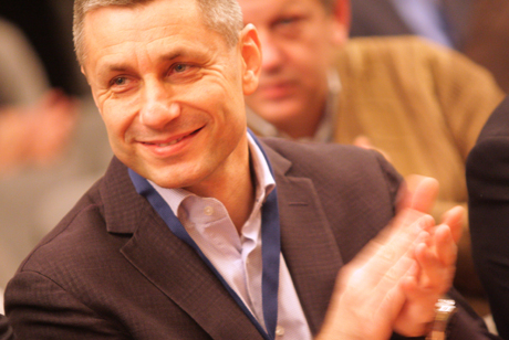 Радо Стойчев: Чудесата се случват, ако вярваш в тях