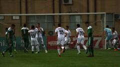 Галин Иванов: Тази победа беше изключително важна