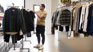 5-те най-големи компании за дрехи втора употреба имат оборот от 114 милиона...