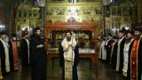 Свещеници влизат в COVID-отделенията в София