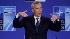 Столтенберг обеща подкрепата на НАТО за Афганистан да продължи