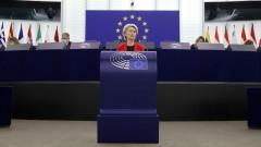 Брюксел изложи варианти да накаже Полша за оспорването на правото на ЕС