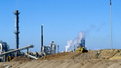 PetroChina инвестира в канадски шистов газ