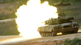 Танковете на Русия щели да смажат НАТО в Европа при Трета световна война