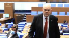 Иван Гешев прогнозира пред депутатите интересни времена