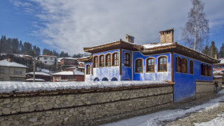 Българският град, който се нареди между най-красивите малки населени места в Европа
