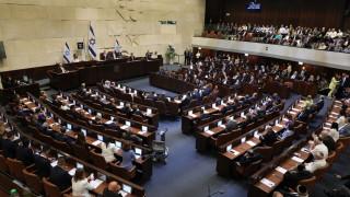 Израел отива към четвърти парламентарни избори за 2 г.