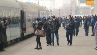 БТПП: С 6 млрд лв. до 2026 г. българските железници ще придобият европейски облик