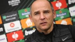 Треньорът на Зоря: Уважаваме ЦСКА достатъчно много, ще е труден мач