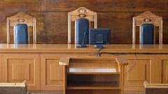 Без представител на Българския червен полумесец в съда