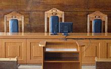 Адвокатите против идеята за спецсъдилищата