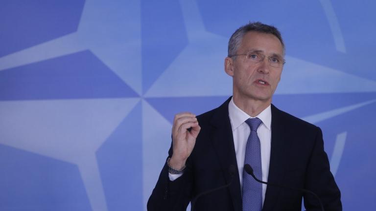 България гради връзките между ЕС и НАТО