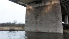 В Бяла чакат одобрение на проект за ремонт на моста на Кольо Фичето