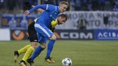 Роман Прохазка: Дербито с ЦСКА се играе със сърце и студена глава