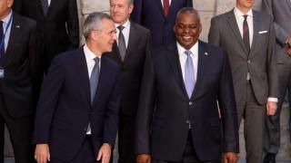 НАТО договори генерален план за възпиране на нарастващата заплаха от Русия