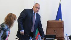 Полицаи и лекари са нашата опора, уверява Борисов